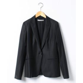セオリーリュクス テーラードジャケット EXECUTIVE/BERGMAN2 レディース ブラック 36 【theory luxe】