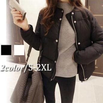 韓国ファッション 大人気 新型 ダウンコート/コート/ダウン/レディース服/ダウンジャケット/コットン/レディースファッション/大きいサイズ/ペアルック/韓国 コート