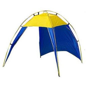 テント 風に強い 変形しにくい 簡単 着替え 日よけ UVカット