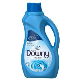 ULTRA Downy (ウルトラダウニー) 柔軟剤 クリーンブリーズ 1530ml