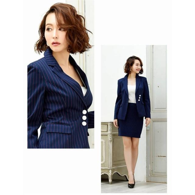 2e46c413c0bdc スーツ(女の子用) - Ryuyu フォーマル スーツ キャバ キャバスーツ 大きいサイズ コンパニオン 制服