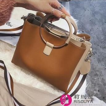 レディースバッグ/通勤/旅行/女子用バッグ 韓国 バッグ ハンドバッグ バッグ レディース 3 colors 通勤 OL