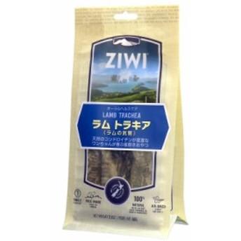 最短賞味2020.4・ジウィピーク 犬 ラム トラキア 60g オーラルヘルスケア 犬用おやつ Ziwipeak 正規品 zi95693