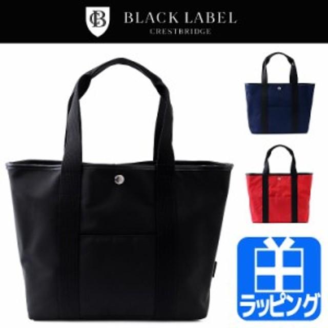 buy online 40a85 c0542 ブラックレーベル クレストブリッジ ナイロントート ブランド ...