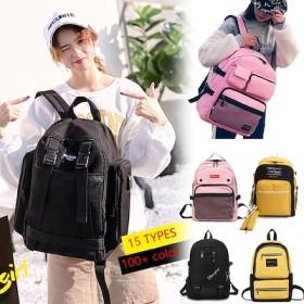 韓国リュック/超人気カジュアルバッグ★韓国バッグ/バッグ/バック/男女兼用リュックサック
