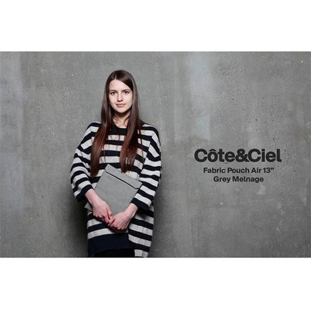 Cote&Ciel コートエシエル 防水ノートパソコンバッグ インナーケース 撥水  11 13  inch インチ ノートPCバッグ