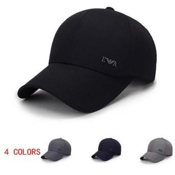 ベースボールキャップ メンズ キャスケット キャップ 帽子 サマーハット ボールキャップ スウェット UVカット 男の子 春夏 サイズ調節可能