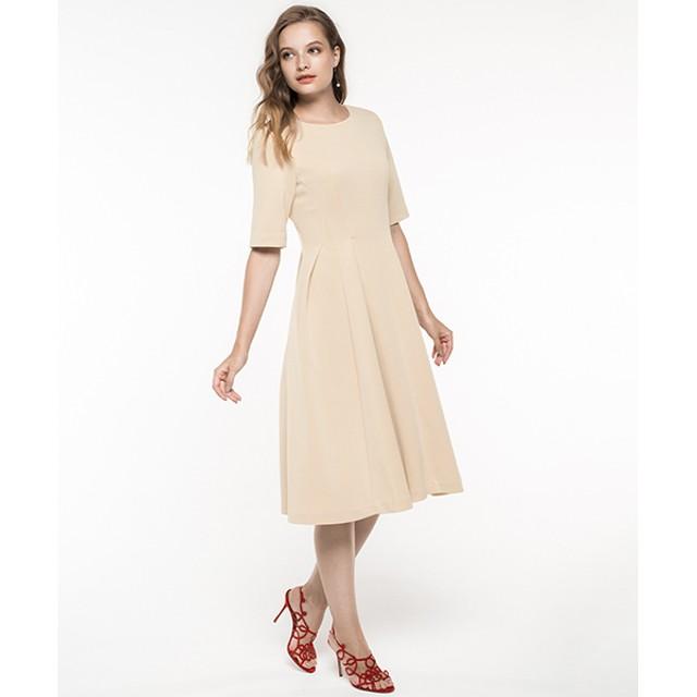 b0203bf45db7d ドレス - GIRL 結婚式 ワンピース パーティードレス ドレス 袖あり 大きいサイズ ゆったり 大きい 小さい