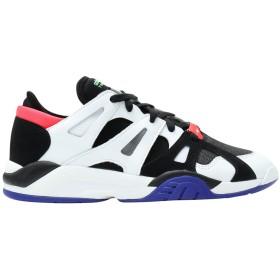 《期間限定セール開催中!》ADIDAS ORIGINALS メンズ スニーカー&テニスシューズ(ローカット) ブラック 6 革 / 紡績繊維 DIMENSION LO