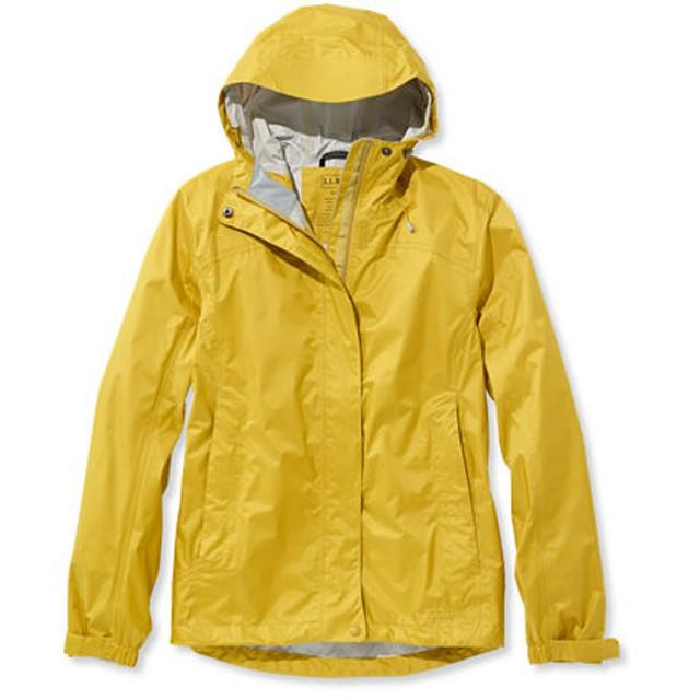 レディース・トレイル・モデル・レイン・ジャケット/Women's Trail Model Rainwear Jacket