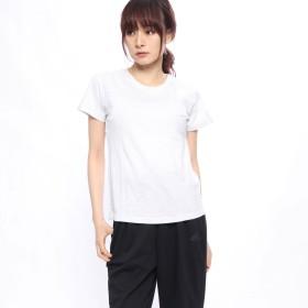 アディダス adidas レディース 半袖機能Tシャツ W ID ウィナーズCN- Tシャツ DP3914