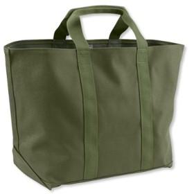 L.L.Bean エルエルビーン Hunter's Tote Bag Open-Top