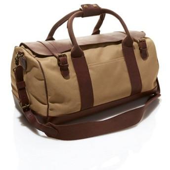 シグネチャー・ウエスト・ブランチ・ウィークエンダー・バッグ/Signature West Branch Weekender Bag