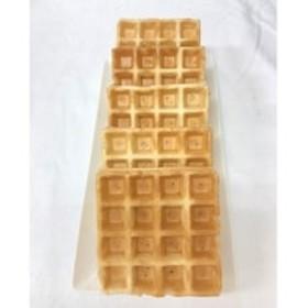南魚沼産米粉100% 卵・乳・小麦粉不使用3大アレルギーフリー コメパンワッフル4種・20個セット
