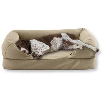 プレミアム・ドッグ・ベッド・リプレイスメント・カバー、カウチ デニム/Premium Dog Bed Replacement Cover Couch Denim