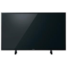パナソニック43V型4K対応液晶テレビVIErATH-43FX600