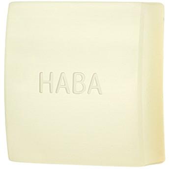 ハーバー(HABA)スクワフェイシャルソープ