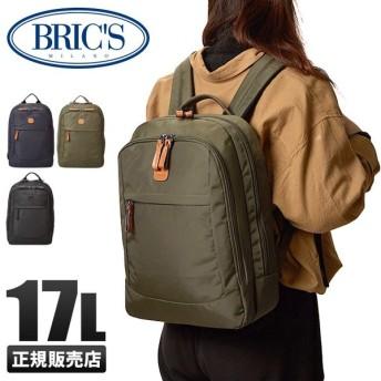追加最大+24% 4/5まで ブリックス Xバッグ リュック バックパック BRICS レディース BXL44649