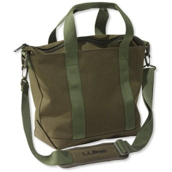 ハンターズ・トート・バッグ、ジップ・トップ ショルダー・ストラップ付き/Hunter's Tote Bag Zip-Top with Shoulder Strap