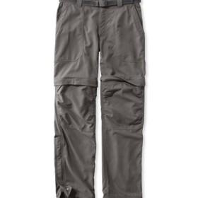 ティンバーレッジ・ジップ・オフ・パンツ/Timberledge Zip-Off Pants