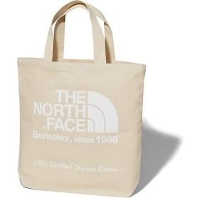 [マルイ] トレッキング TNF Organic Cotton Tote/ザ・ノース・フェイス(スポーツオーソリティ)(northface)