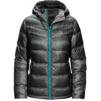 レディース・ウルトラライト 850 ダウン・ビッグ・バッフル・フード・パファー・ジャケット/Women's Ultralight 850 Big Baffle Hooded Puffer Jacket