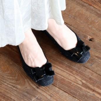 [マルイ]【セール】【Bridget Birkin Walk】デザインリボンウォーキングパンプス/ブリジット バーキン(Bridget Birkin)