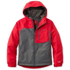 ボーイズ・ワイルドキャット ・スノー・ジャケット、カラーブロック/Boys' Wildcat Snow Jacket Colorblock