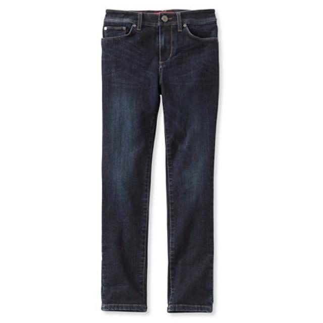 ガールズ・パフォーマンス・ストレッチ・ジーンズ/Girls' Performance Stretch Jeans