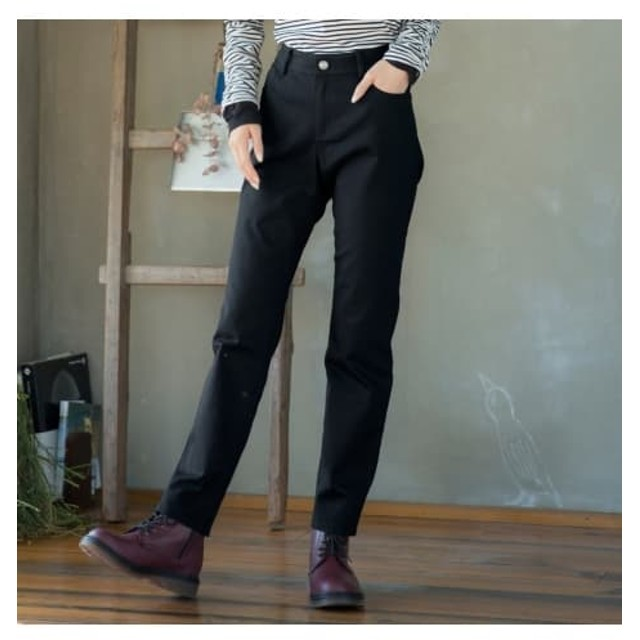 ゆるフィットパンツ(股下70cm) (レディースパンツ),pants