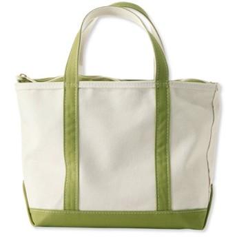 ボート・アンド・トート・バッグ、ジップ・トップ/Boat and Tote Bag Zip-Top