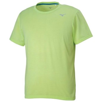 MIZUNO SHOP [ミズノ公式オンラインショップ] Tシャツ[メンズ] 32 シャープグリーン 32MA9023