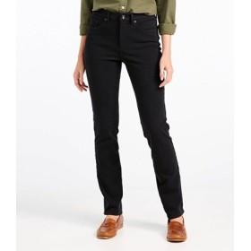 スーパー・ストレッチ・スリミング・ジーンズ、クラシック・フィット ストレート・レッグ/Superstretch Slimming Jeans Classic Fit Straight-Leg