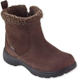 レディース・ベセル・ウォータープルーフ・ブーツ、インサレーテッド・ジップ/Women's Bethel Waterproof Boots Insulated Zip