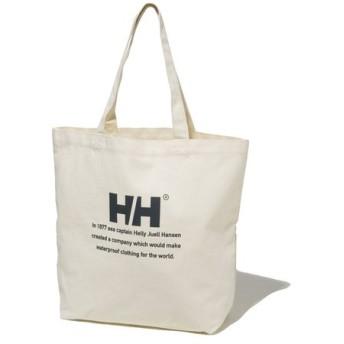 ヘリーハンセン HELLY HANSEN ロゴトートL Logo Tote L カジュアル バッグ