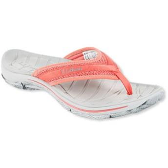 レディース・ディスカバリー・サンダル、フリップ・フロップ/Women's Discovery Flip-Flops