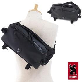 クローム CHROME コバック スリング 5L KOVAC SLING メンズ レディース ウェストバッグ ボディバッグ ヒップバッグ カバン BLACK BG257BK SS19