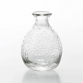 津軽びいどろ 手軽に楽しめる酒器 耐熱 徳利 ( 日本酒 焼酎グラス ) F-49093