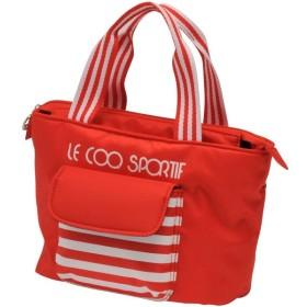 ルコックゴルフ Le coq sportif GOLF ラウンドバッグ