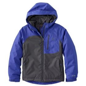 ガールズ・ワイルドキャット ・スノー・ジャケット、カラーブロック/Girls' Wildcat Snow Jacket Colorblock