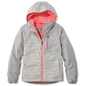 ガールズ・ワイルドキャット ・スノー・ジャケット、プリント/Girls' Wildcat Snow Jacket Print