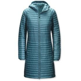 レディース・ウルトラライト 850 ダウン・セーター・コート/Women's Ultralight 850 Down Sweater Coat