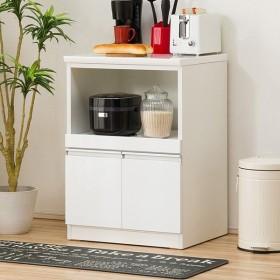 キッチンカウンター(レジューム 60TL WH) ニトリ 『配送員設置』 『5年保証』