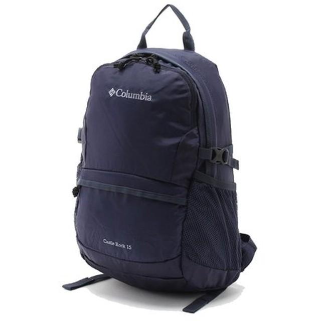 コロンビア Columbia キャッスルロック15Lバック Castle Rock 15L Backpack 2 カジュアル バッグ リュック バックパック