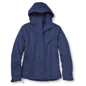 レディース・トレイル・モデル・レイン・ジャケット、フリースの裏地付き/Women's Trail Model Rain Jacket Fleece-Lined