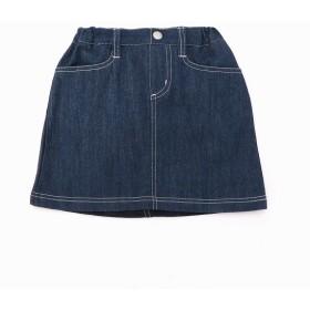 [マルイ]【セール】異素材切り替え スカート/コムサイズムキッズ(COMME CA ISM)