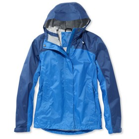 ジャパン・フィット レディース・トレイル・モデル・レイン・ジャケット、カラーブロック/Japan Fit Women's Trail Model Rainwear Jacket Colorblock