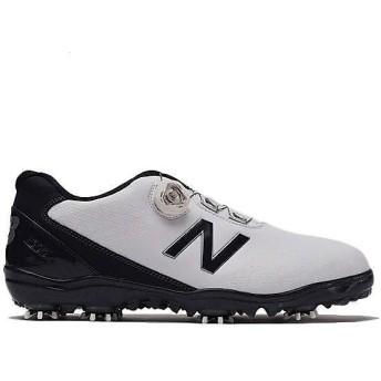 (セール)(送料無料)New Balance(ニューバランス)ゴルフ メンズゴルフシューズ MG1000WN D MG1000WN D メンズ WN