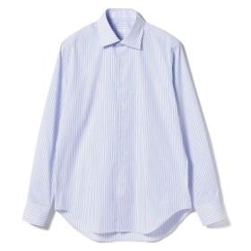 BEAMS LIGHTS / ワイドスプレッド ドレスシャツ メンズ ドレスシャツ SAX 40