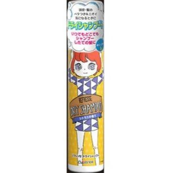 リフレッセ ドライシャンプー (シトラスの香り) (4904651186501)